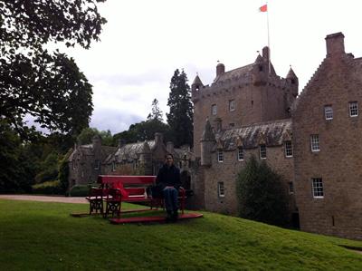 Cawdor Castle 1