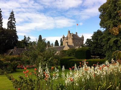 Cawdor Castle 2