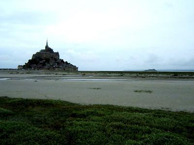 Mt. St.-Michel2