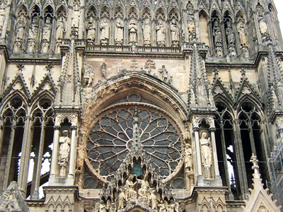 Reims-02-07-05 Cathedrale1