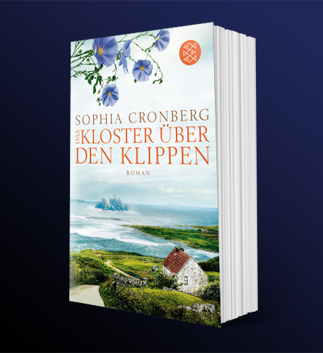 Sophia Cronberg: Das Kloster über den Klippen