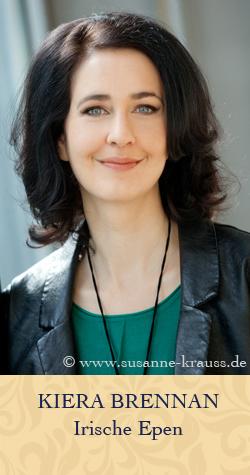 Kiera Brennan, irische Epen