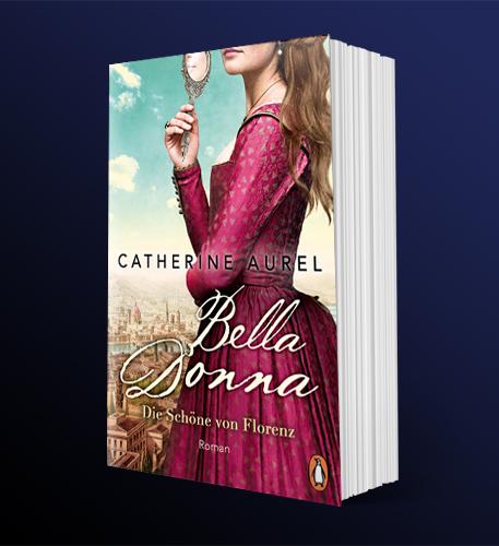 Cover Catherine Aurel: Bella Donna